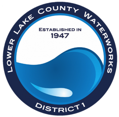Lower Lake County Waterworks District No. 1